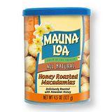 Mauna Loa夢露萊娜鹽焗蜂蜜夏威夷果仁127g