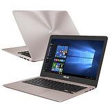 【ASUS華碩】UX310UQ-0071A6500U 13.3吋FHD i7-6500U 8G記憶體 512GSSD NV940MX 2G獨顯 極致輕薄高效筆電(石英灰)