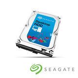Seagate 4TB 3.5吋 SATAⅢ硬碟 (ST4000DM000-3Y)