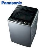 Panasonic 國際牌 13公斤 雙科技變頻不鏽鋼洗衣機 NA-V130BBS