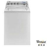 (福利品)Whirlpool惠而浦12公斤直立洗衣機1CWTW4840YW