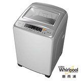(福利品)Whirlpool惠而浦15公斤直立洗衣機WTWA15ED