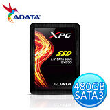 ADATA 威剛 XPG SX930 480GB 2.5吋 SSD 固態硬碟
