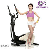 【強生CHANSON】數位娛樂豪華時尚交叉訓練機CS-155