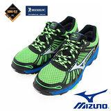 Mizuno 美津濃 MUJIN 3 G-TX 男慢跑鞋(J1GJ165703)