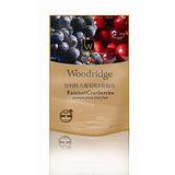 森之果物嚴選葡萄乾+蔓越莓350g