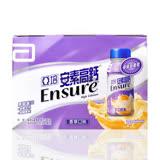 有效期EXP2017.01月【亞培】安素高鈣液(237ml x24入) 香草口味 限量釋出