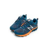 New Balance (男) 慢跑鞋 藍橘 MT610GT5