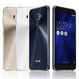 ASUS ZenFone3 ZE520KL 5.2吋八核手機 贈玻璃貼+保護套+GHD-9100B 藍牙耳機 (4G/64G)