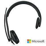 Microsoft 微軟 LifeChat LX-4000 耳機麥克風工業包