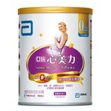 【亞培】心美力媽媽奶粉營養品(400g*3罐)