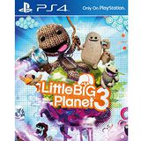 PS4遊戲 小小大星球 3-中文版