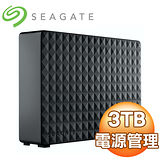 Seagate 希捷 新黑鑽 3TB 3.5吋 USB3.0 外接式硬碟(STEB3000300)