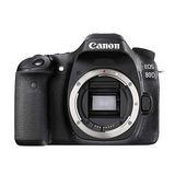 Canon EOS 80D body 單機身(公司貨)