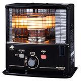 【日本千石 SENGOKU】Green wood煤油暖爐/煤油爐(GKP-MD245N)