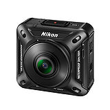 Nikon KeyMission 360°運動攝影機(公司貨)