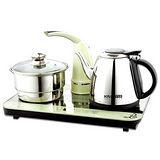 可利亞自動補水觸控式泡茶機KR-1328