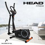 【HEAD 海德】磁控橢圓機 H7050E(八段磁控阻力/加大跨距/加寬踏板/商用靜音皮帶/手握心率)