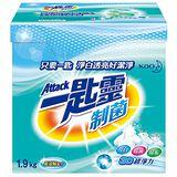 一匙靈 制菌超濃縮洗衣粉 (1.9kg x6入/箱)