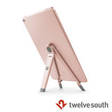 Twelve South Compass 2 立架 (玫瑰金/適用 iPad 與各種行動裝置產品)