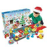 【Vtech】限定版嘟嘟車-聖誕驚喜遊戲盒(限量販售)