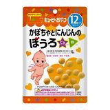 ✪日本KEWPIE ST-3寶寶燒菓子蛋酥便利包-蔬菜✪