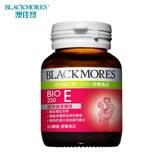 澳佳寶Blackmores 蔓越莓15000 (60錠/瓶)