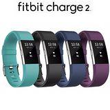 Fitbit Charge 2 無線心率監測專業運動手環