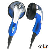 Kolin「科技蔚星」臨場立體聲高音質頸掛式MP3耳機