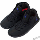 NIKE 男 JORDAN REVEAL 籃球鞋 黑/藍 -834064026