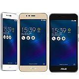 ASUS Zenfone 3 Max ZC520TL 5.2吋電神智慧型手機-(2G/16G)-贈超薄果凍套+韓版收納包+手機/平板支架+2合1充電線