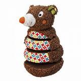 法國ebulobo熊抱抱甜甜圈疊疊樂