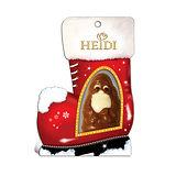 瑞士Heidi 聖誕老人牛奶巧克力20g