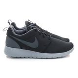 NIKE (男) 復古慢跑鞋 黑白 844687002