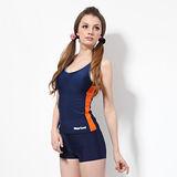 ≡MARIUM≡ 大女休閒兩件式泳裝 MAR-0072W