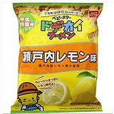 模範生點心條餅-瀨戶內檸檬味