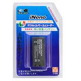 iNeno SONY NP-FC11日系數位相機專用鋰電池
