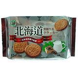 品味本舖北海道黑糖牛奶餅224g