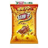 波卡話匣子玉米片-飄香雞汁150g