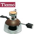 Tiamo 充填式登山爐(陶瓷爐頭)HG2716