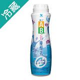 統一AB輕優酪乳900ML/瓶