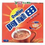 阿華田營養麥芽飲品-減糖隨身包(盒裝)20g*11入