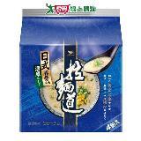 統一拉麵道-日式豚骨風味94g*24包(箱)