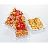 中祥麥穗蘇打餅140g
