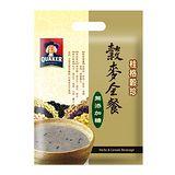 桂格穀珍-無糖健康全榖餐25g*12入