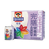 桂格完膳營養素50鉻配方(糖尿病適用)250ml*6瓶