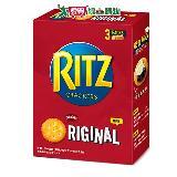 麗滋Ritz餅乾量販包300g