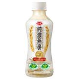 愛之味 純濃燕麥300g(24瓶/箱*3箱)