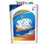 毛寶全效柔軟洗衣精補充包-抗菌1800g