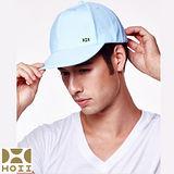 保證原廠【HOII】防曬【棒球帽】基本款★藍光-SUNSOUL后益先進光學